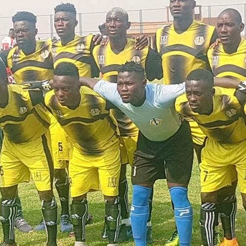 CAMEROUN :: Stade de Bertoua : Enfin un cleanSheet ? :: CAMEROON