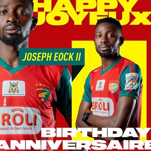 CAMEROUN :: Coton 2-0 Canon: Coton abîme le cadeau d'anniversaire de Joseph Eock :: CAMEROON