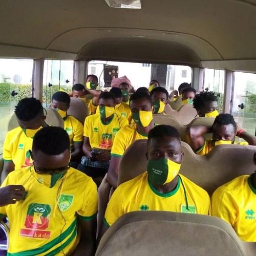 coupe du Cameroun, 8èmes de finale: Ums de Loum Vs Les Astres de Douala :: CAMEROON