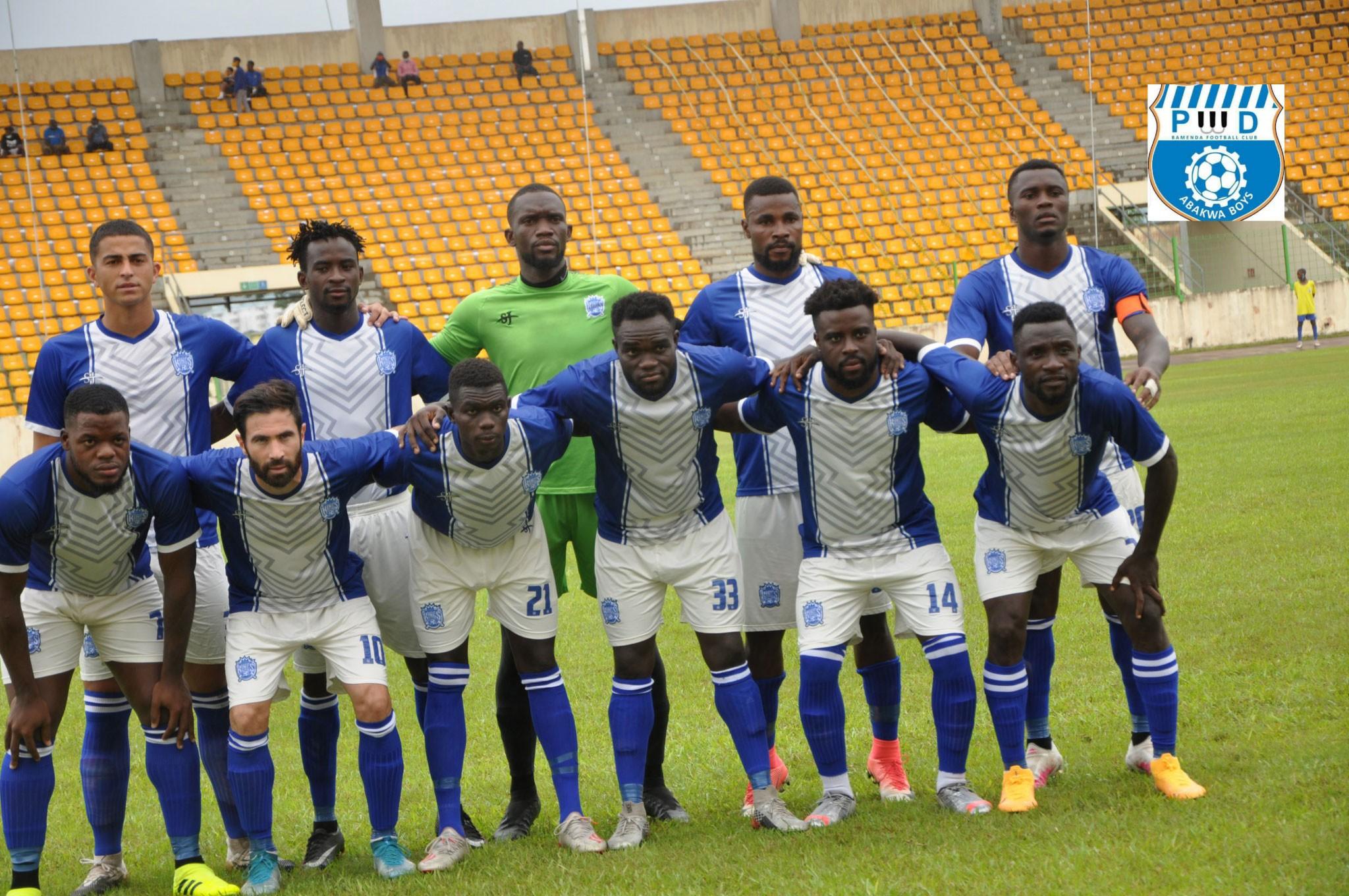 CAMEROUN :: Coupe nationale, 8ème de finale : Une école de football anglophone fait sensation :: CAMEROON