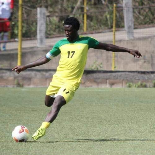CAMEROUN :: La Panthère sportive du Ndés'impose devant UMS de loum :: CAMEROON