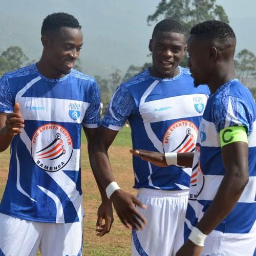 CAMEROUN :: Coupe nationale 2021: Voici le tableau des demi-finalistes :: CAMEROON