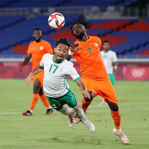 CÔTE D'IVOIRE :: Brazil 0-0 Côte d'Ivoire : La Côte d'ivoire tout près de la qualif :: COTE D'IVOIRE