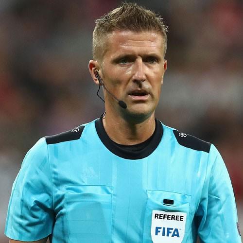 ITALIE :: Bayern Munich Vs PSG : Daniele Orsato sera l'arbitre de la finale :: ITALY