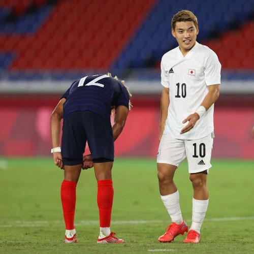 Japon 2020, France 0-4 Japon: la désillusion des bleux