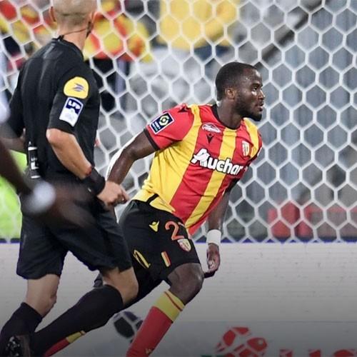 FRANCE :: Ignatus Ganogo marque 3 buts en 3 matchs face au PSG :: FRANCE