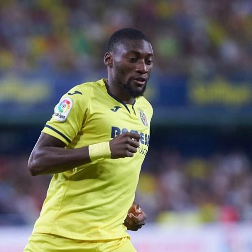 CAMEROUN :: Que vaut Karl Toko Ekambi après son passage en Liga ? :: CAMEROON