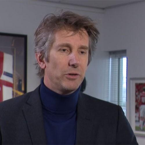 PAYS-BAS :: Dopage : Edwin van der Sar défend André Onana :: NETHERLANDS