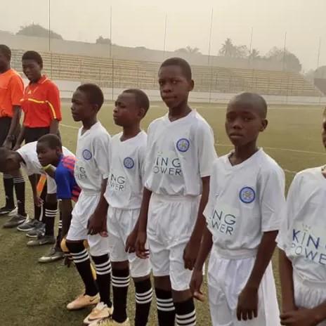 La Centrafrique met l'accent sur le championnat des jeunes :: CENTRAL AFRICAN