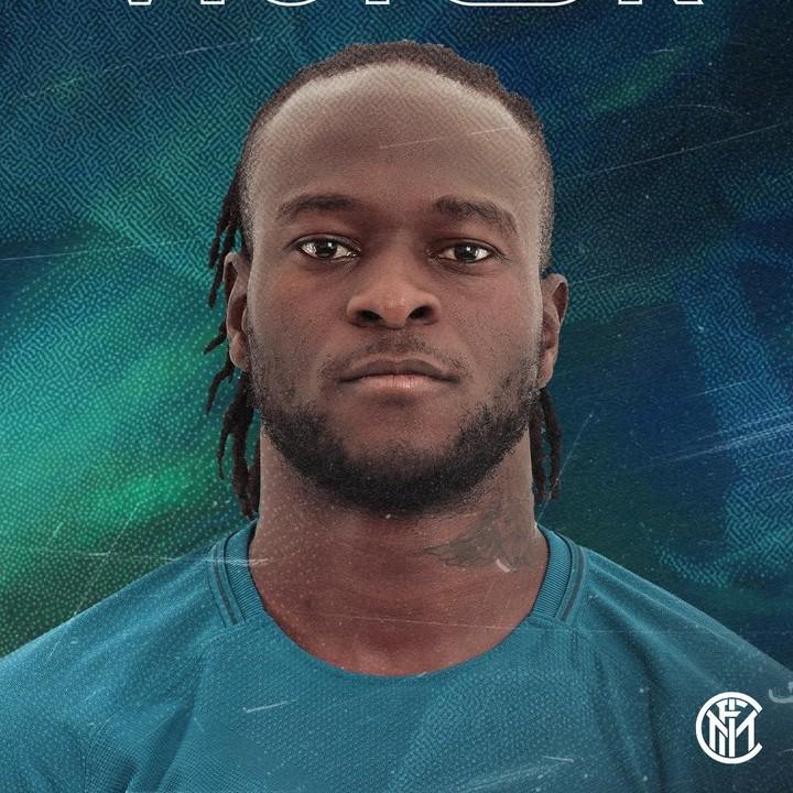 NIGÉRIA :: Victor Moses quitte Chelsea pour l'Inter :: NIGERIA