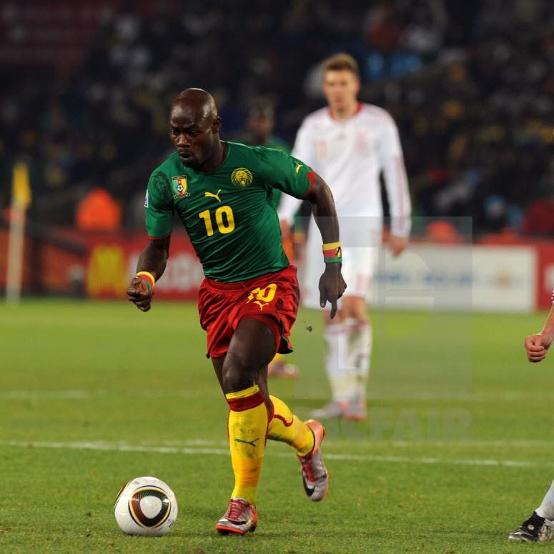 CAMEROUN :: Mondial 2010, Le Guen, Matip, Choupo… les vérités d'Achille Emana :: CAMEROON