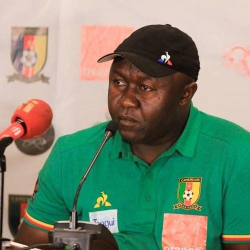 CAMEROUN :: Alain Djeumfa : « Nous irons chercher la qualification en Zambie » :: CAMEROON