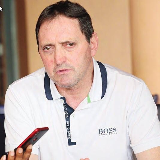 CAMEROUN :: Antonio Conceição : « Notre objectif principal est de gagner la CAN » :: CAMEROON