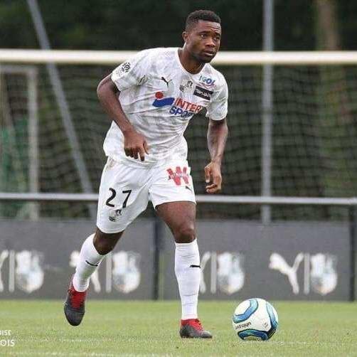 """CAMEROUN :: Aurélien Chedjou : """"On m'a enlevé la Can 2017"""" :: CAMEROON"""
