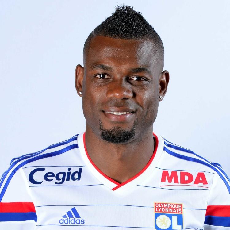 CAMEROUN :: OL : Henri Bédimo voit Gervinho en Toko-Ekambi :: CAMEROON