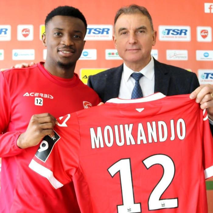 CAMEROUN :: Nouvelle aventure pour Benjamin Moukandjo ! :: CAMEROON