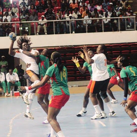 CAN féminine de handball : Rendez-vous au Cameroun en 2021 :: CAMEROON