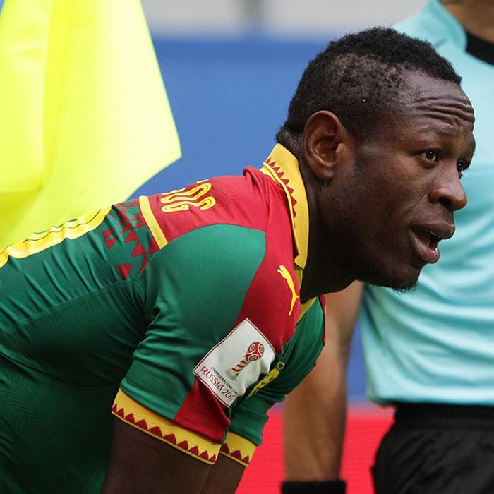 Mbia et Bassogog bloqués au Cameroun :: CAMEROON