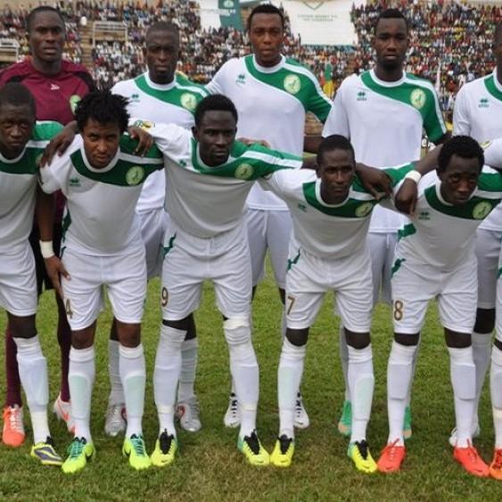 CAMEROUN :: Coton Sport sur tous les tableaux :: CAMEROON