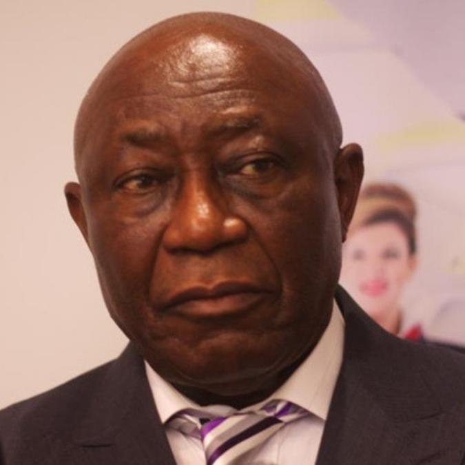 """CAMEROUN :: Emmanuel Ngassa Happi : """"Le président doit jeter volontairement l'éponge"""" :: CAMEROON"""