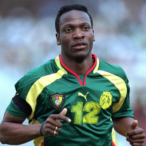 CAMEROUN :: Reconversion : Etame Mayer opte pour le métier d'entraîneur :: CAMEROON