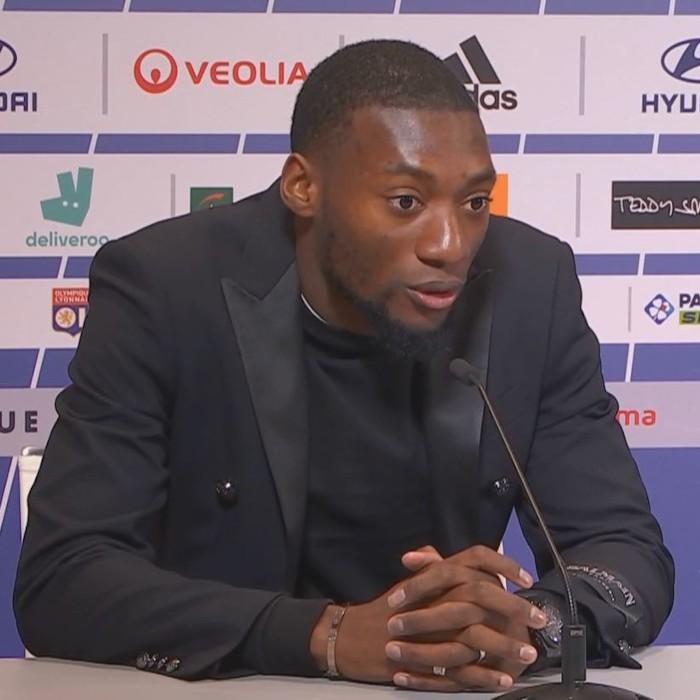 CAMEROUN :: Karl Toko Ekambi : « L'OL ne se refuse pas » :: CAMEROON