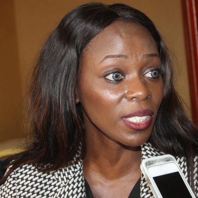 CAMEROUN :: Laurence Fotso Limogée de son poste de Chef Département Marketing de la Fecafoot :: CAMEROON