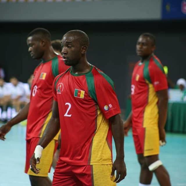 Can de handball Tunisie 2020 : Le Cameroun démarre par une victoire :: CAMEROON