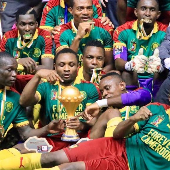 Eliminatoires mondial 2022 : Le Cameroun connaîtra ces adversaires ce soir :: CAMEROON