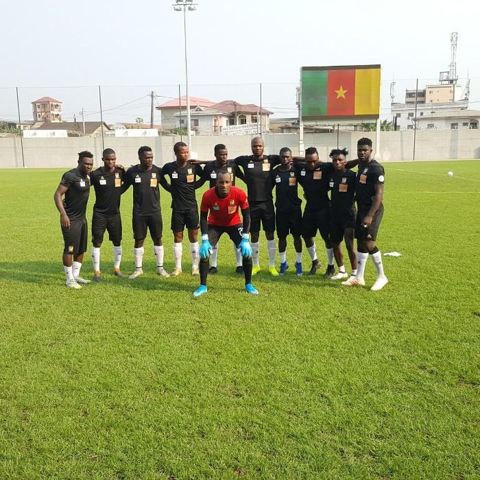 Préparation du Chan 2020 : Le Cameroun en quête d'attaquants :: CAMEROON