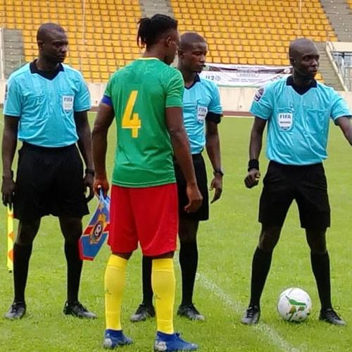 CAMEROUN :: Cameroun Vs Congo: Match de la dernière chance pour les lionceaux :: CAMEROON
