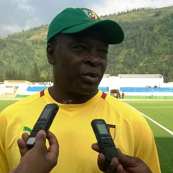 CAMEROUN :: Chan Total 2020 : Du renfort pour le staff technique des Lions A' :: CAMEROON