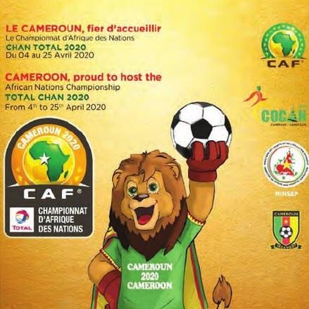 CAMEROUN :: CHAN 2020 : La mascotte et l'hymne sont là :: CAMEROON