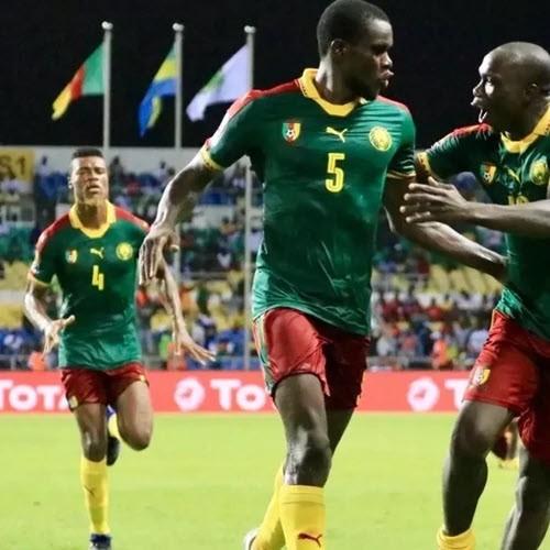 CAMEROUN :: Michael Ngadeu dans le viseur de Lyon :: CAMEROON