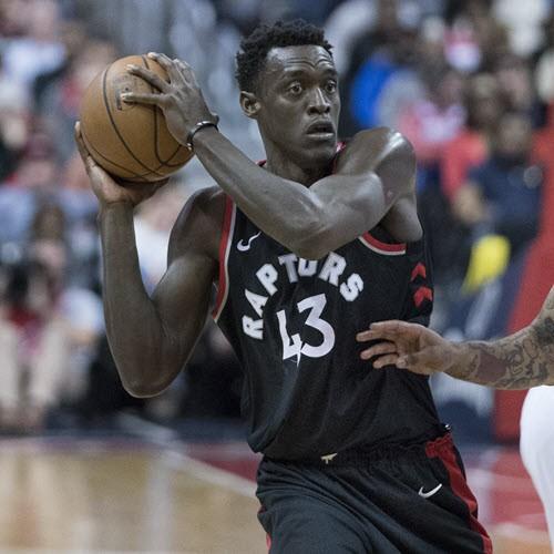 CAMEROUN :: Basket-ball : Pascal Siakam bientôt en sélection ? :: CAMEROON