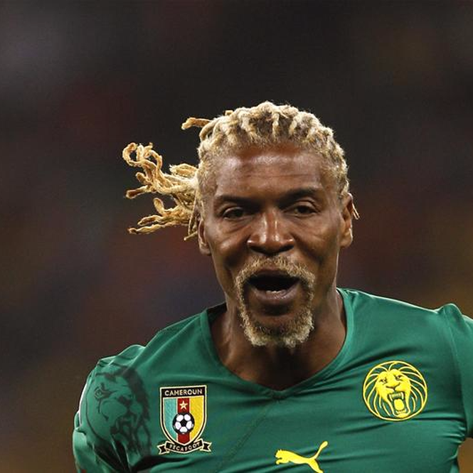 Rigobert Song : « le CHAN au Cameroun sera une belle fête » :: CAMEROON