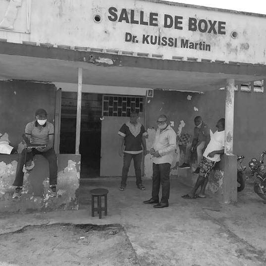 CAMEROUN :: Boxe : Cinquante ans dans la ruine :: CAMEROON