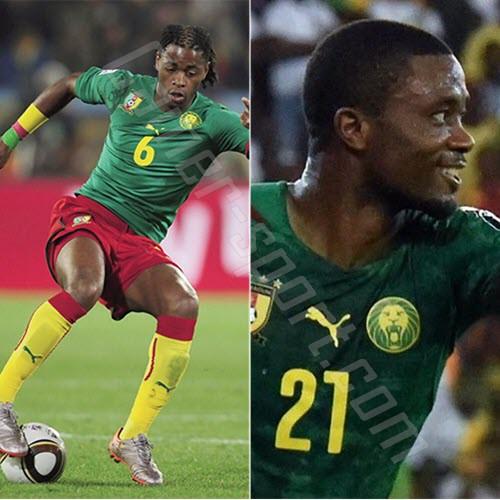 CAMEROUN :: Révélations : A.Song et Chedjou déshabillent Eto'o :: CAMEROON