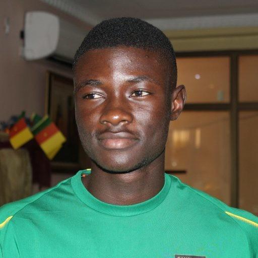CAMEROUN :: Toulouse recrute Steve Mvoue, jeune crack camerounais :: CAMEROON