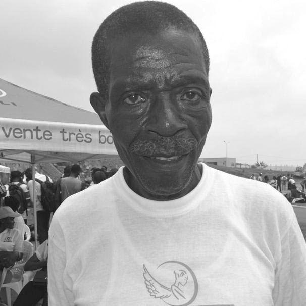 CAMEROUN :: Tanda Titah Thomas : Toujours la même envie à plus de 80 ans :: CAMEROON