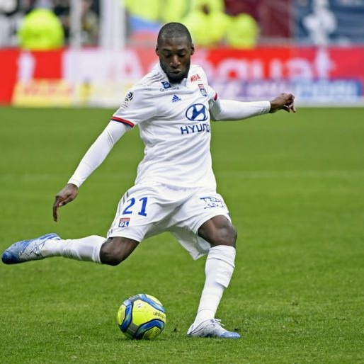 CAMEROUN :: Toko-Ekambi se met déjà à marquer avec Lyon :: CAMEROON