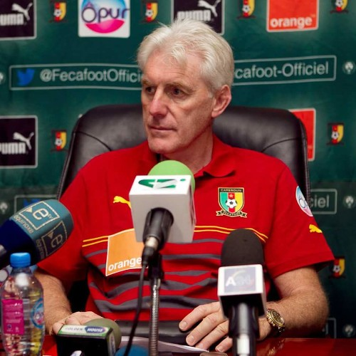 CAMEROUN :: Affaire Hugo Broos: le verdict de la FIFA est tombé :: CAMEROON