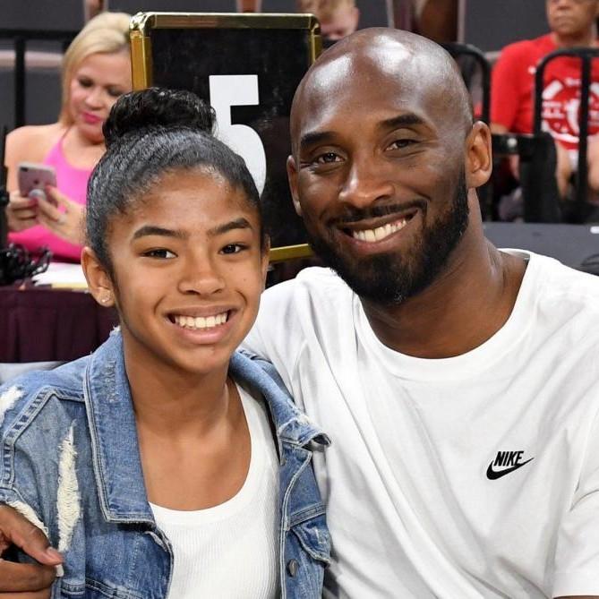 ÉTATS-UNIS :: Mort de Kobe Bryant: en hommage, des joueurs de NBA changent de numéros :: UNITED STATES