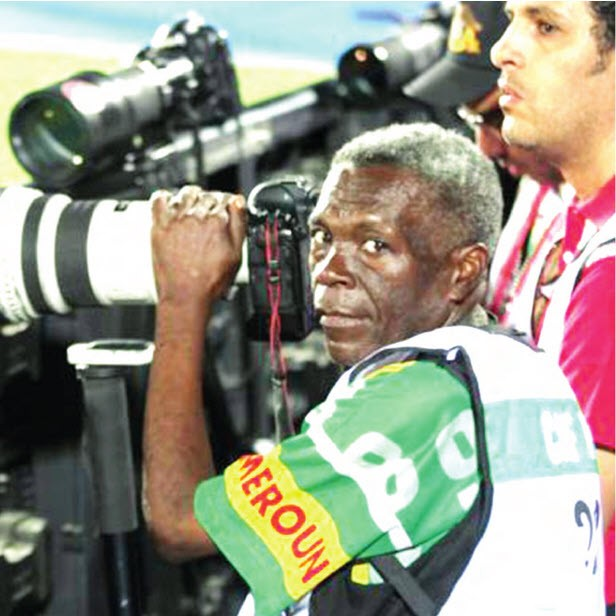 CAMEROUN :: Le dernier cliché de Maurice Ebanga :: CAMEROON