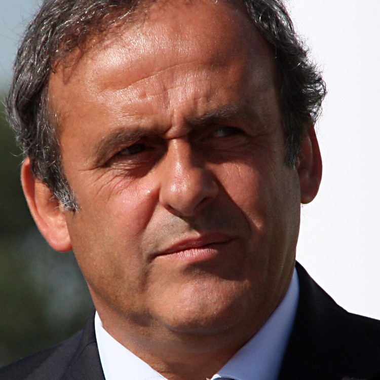 FRANCE :: Michel Platini retrouve (enfin) un poste dans le football ! :: FRANCE