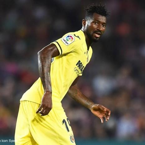 CAMEROUN :: Zambo Anguissa dans la short-list de l'AC Milan :: CAMEROON